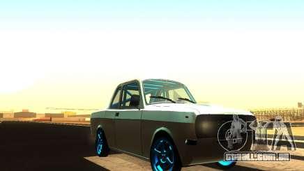 Gaz Volga 2410 Drift Edition para GTA San Andreas