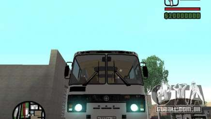 SULCO 4234 v1 para GTA San Andreas