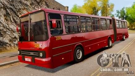 Ikarus 280 para GTA 4