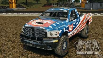 Dodge Power Wagon para GTA 4