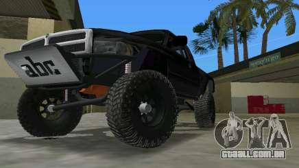 Dodge Ram Prerunner para GTA Vice City