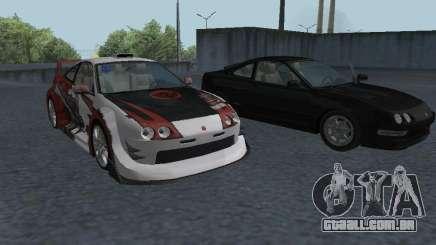 Acura Integra Type-R para GTA San Andreas