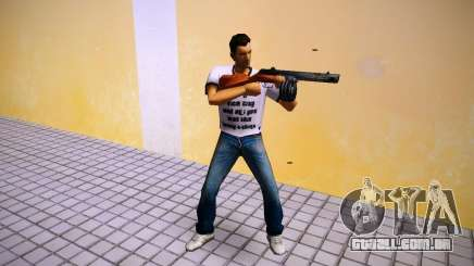 PPSH-41 para GTA Vice City