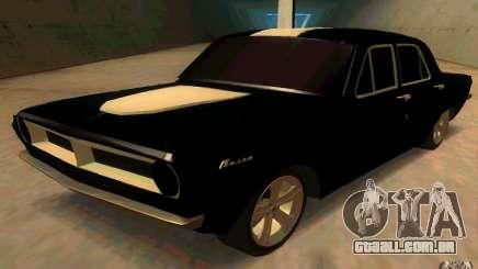 PLYMOUTH GAZ 2410 para GTA San Andreas