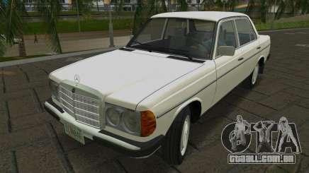 Mercedes-Benz 230 1976 para GTA Vice City