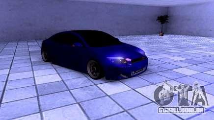 Toyota Scion para GTA San Andreas
