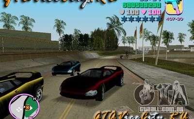 INFERNUS do GTA 3 para GTA Vice City