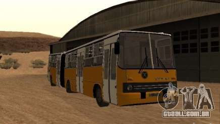 IKARUS 280.46 para GTA San Andreas