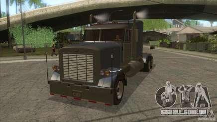 Fantasma do GTA IV para GTA San Andreas