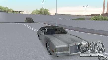 Lincoln Continental Mark IV 1972 para GTA San Andreas