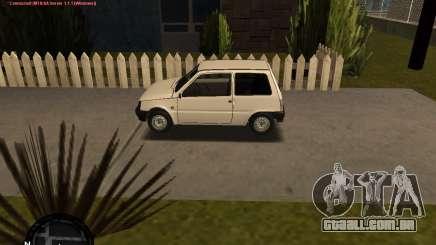OKA VAZ 11113 para GTA San Andreas