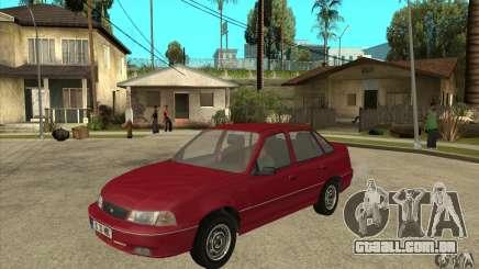 Daewoo Nexia para GTA San Andreas