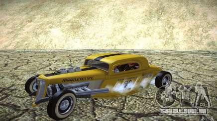 Ford Ratrod 1934 para GTA San Andreas