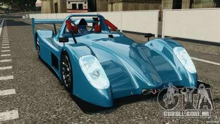 Radical SR3 para GTA 4