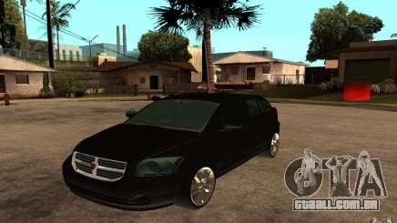 Dodge Caliber para GTA San Andreas