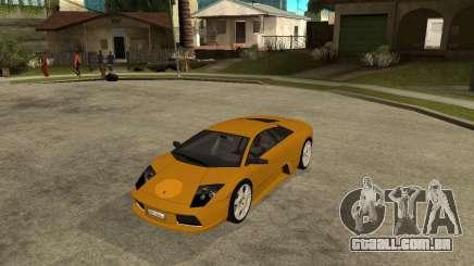 Lamborghini Murcielago para GTA San Andreas