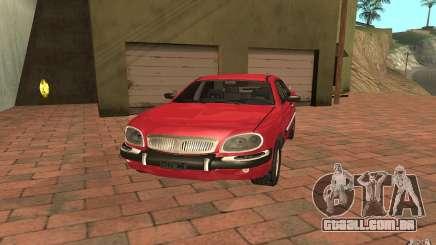 GÁS-3111 para GTA San Andreas