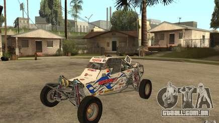 CORR Super Buggy 2 (Hawley) para GTA San Andreas