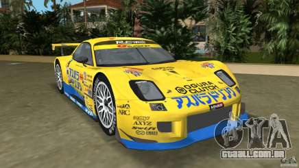 Mazda Re-Amemiya RX7 FD3S Super GT para GTA Vice City