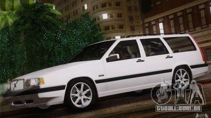 Volvo 850 Estate Turbo 1994 para GTA San Andreas