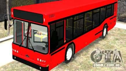 MAZ 5295 v 2.0 final para GTA 4