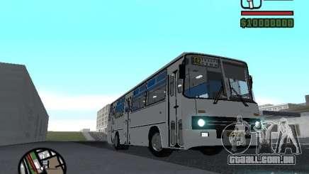 Cidade de Ikarus 266 para GTA San Andreas