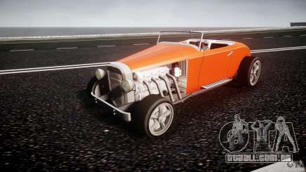 Hot Rod para GTA 4