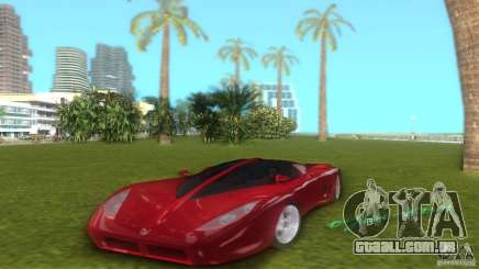 Neural para GTA Vice City