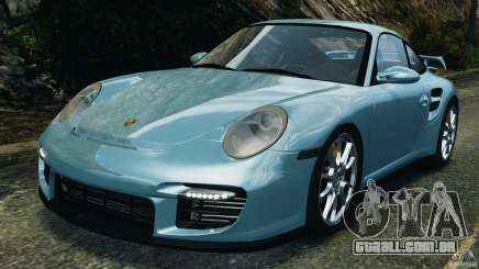 Porsche 997 GT2 para GTA 4