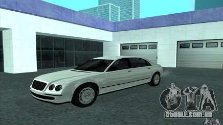 Cognoscneti do GTA 4 para GTA San Andreas
