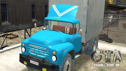 ZIL 130-431410 Final para GTA 4