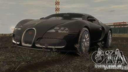 Bugatti Veyron 16.4 v3.1 para GTA 4