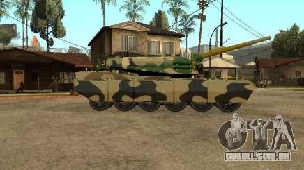 Camuflagem para Rhino para GTA San Andreas