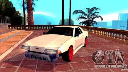 Elegy Drift Masters v0.2 para GTA San Andreas