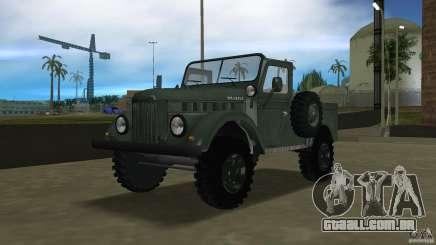 Aro M461 para GTA Vice City