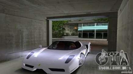 Ferrari Enzo para GTA Vice City