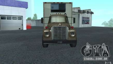 International Harvester Loadstar 1970 para GTA San Andreas