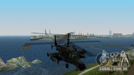 Ka-50 para GTA Vice City