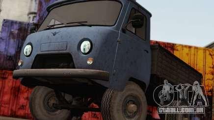 UAZ 330364 para GTA San Andreas