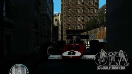 Ferrari F1 v1.0 para GTA 4