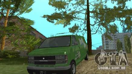 Burrito de GTA 4 para GTA San Andreas