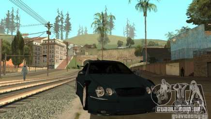 Mercedes-Benz CL65 Eligible Ferry Tuning para GTA San Andreas