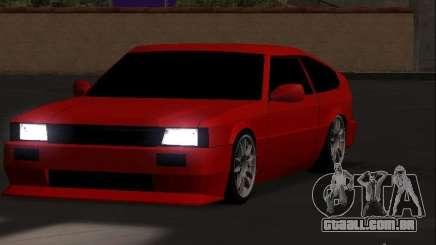 New Blistac para GTA San Andreas