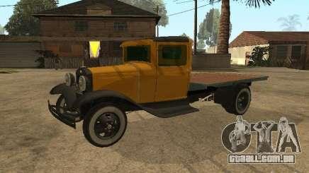 FORD AA para GTA San Andreas