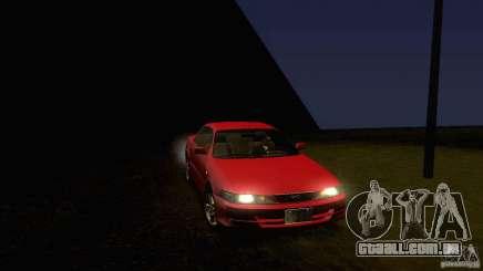 Toyota Carina ED ST202 para GTA San Andreas