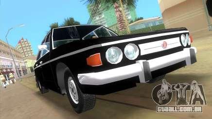 Tatra 613 1973 para GTA Vice City