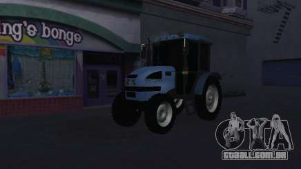 Trator МТЗ 922 para GTA San Andreas