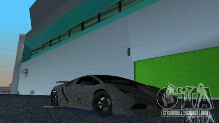 Lamborghini Sesto Elemento para GTA Vice City
