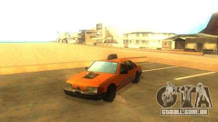 Crazy Taxi para GTA San Andreas