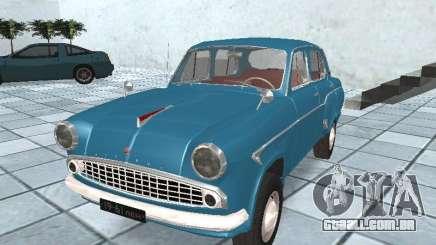 Moskvich 403 para GTA San Andreas